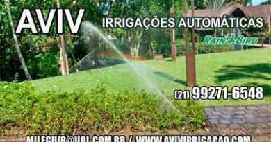 Aviv Irrigação