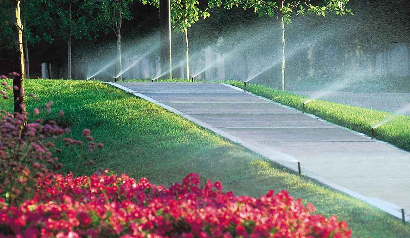 Padrão Irrigação Ltda
